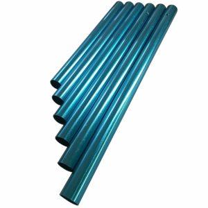 YEJI 6 Pcs Blue Large