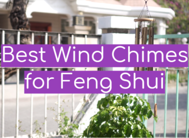 Best Wind Chimes for Feng Shui