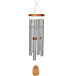 Woodstock Chimes - The Original Guaranteed Musically Tuned Amazing Grace Chime