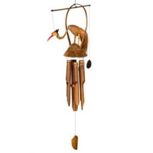 Woodstock Chimes CGB436 The Original Guaranteed Musically Tuned Chime Asli Arts Collection