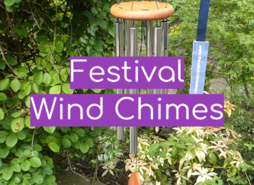 Festival Wind Chimes