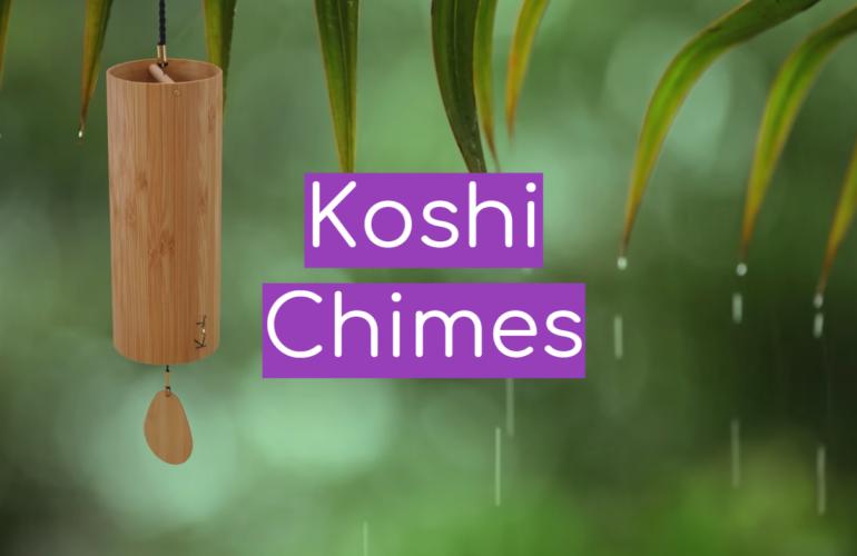 5 Koshi Chimes