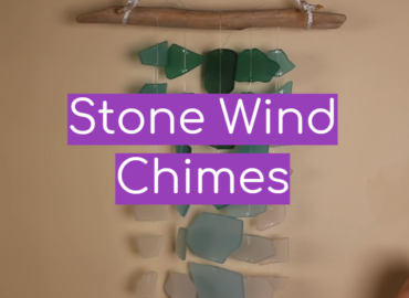 Stone Wind Chimes