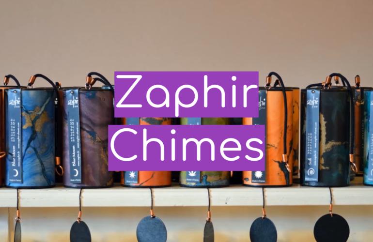 5 Zaphir Chimes