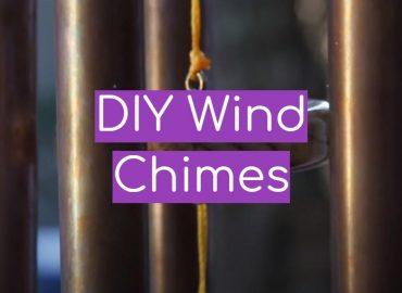DIY Wind Chimes