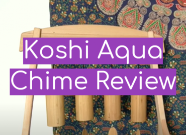 Koshi Aqua Chime Review