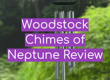 Woodstock Chimes of Neptune Review