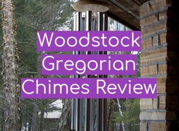 Woodstock Gregorian Chimes Review